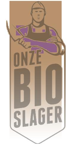 Logo fade kleur